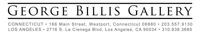 George Billis Gallery | Los Angeles & Connecticut